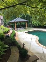 Pool with Gazebo_1